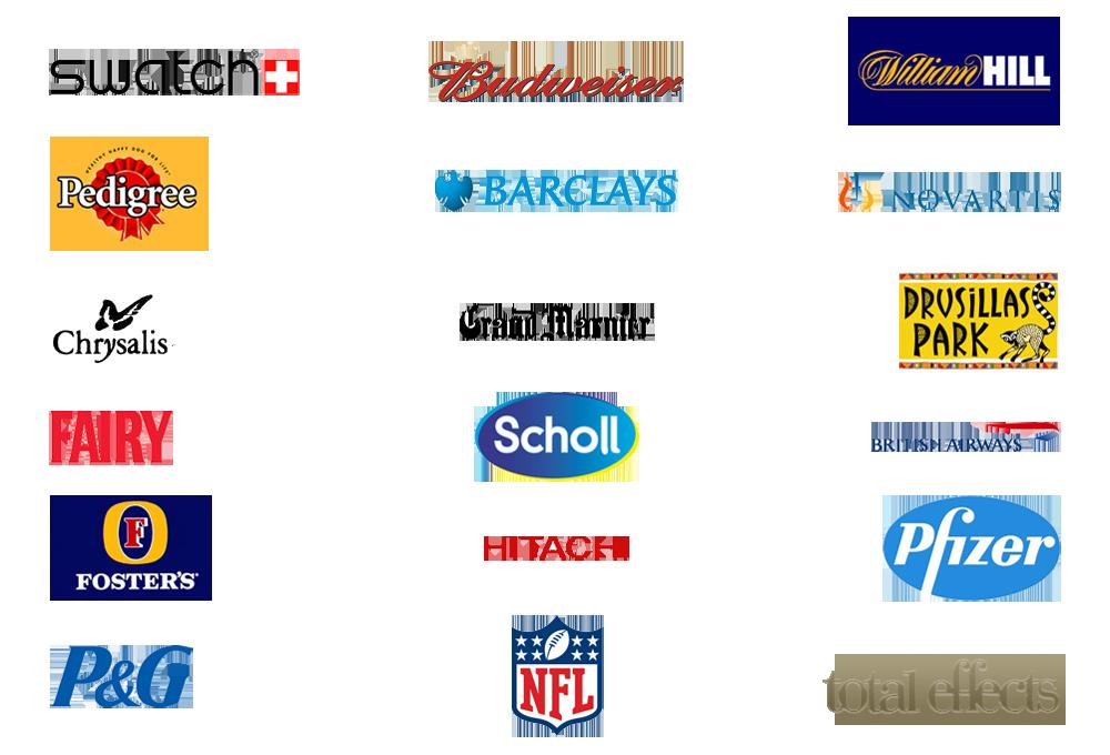 Industry Logos And Names | www.pixshark.com - Images ...